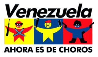 Venezuela Ahora Es De Choros