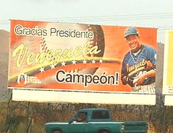 Chávez campeón