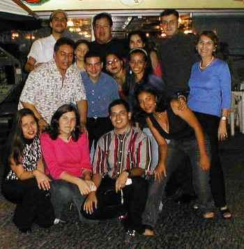 Primer Grupo